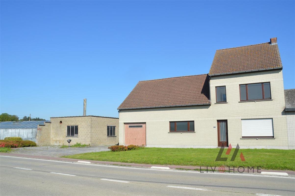 Foto 5 : Landelijke woning te 2860 SINT-KATELIJNE-WAVER (België) - Prijs € 545.000