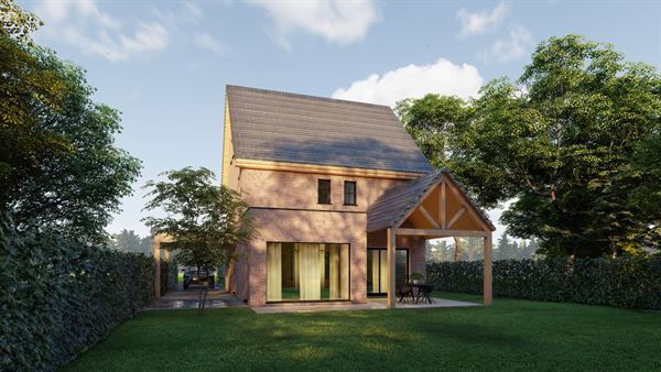 Villa te 2580 PUTTE (België) - Prijs € 515.230