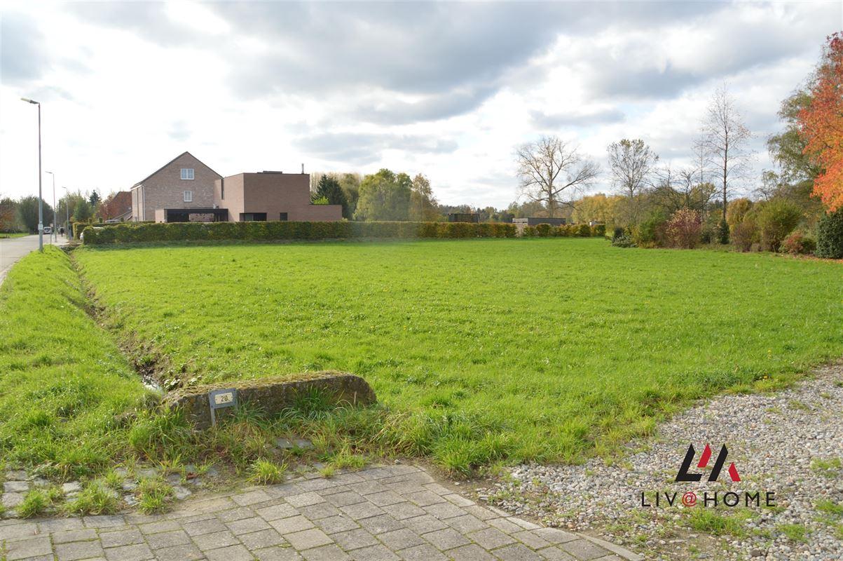 Foto 1 : Bouwgrond te 2580 PUTTE (België) - Prijs € 174.000