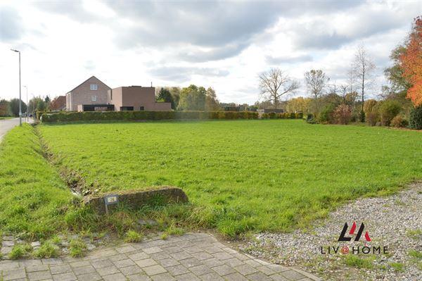 Bouwgrond te 2580 PUTTE (België) - Prijs € 174.000