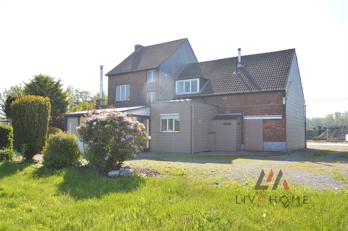 Foto 6 : Landelijke woning te 2860 SINT-KATELIJNE-WAVER (België) - Prijs € 545.000