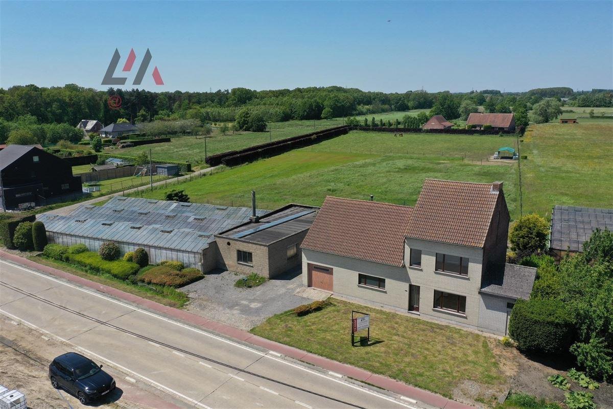 Foto 30 : Landelijke woning te 2860 SINT-KATELIJNE-WAVER (België) - Prijs € 545.000