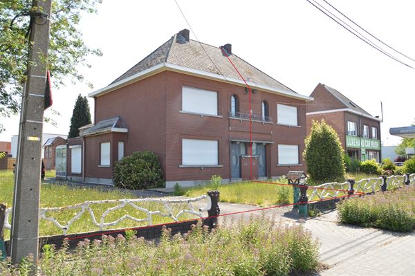 Huis te 2861 ONZE-LIEVE-VROUW-WAVER (België) - Prijs
