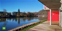Image 5 : Projet immobilier LES REFLETS - Rivière - Profondeville à PROFONDEVILLE (5170) - Prix