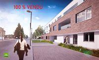 Image 1 : Projet immobilier Résidence LIGNE CLAIRE à JAMBES (5100) - Prix