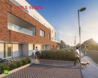 Image 2 : Projet immobilier Résidence LIGNE CLAIRE à JAMBES (5100) - Prix