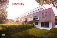 Image 3 : Projet immobilier Résidence LIGNE CLAIRE à JAMBES (5100) - Prix