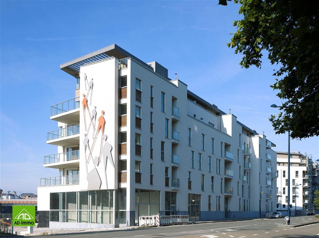 Projet immobilier : LE PORT DU BON DIEU - NAMUR à NAMUR (5000) - Prix