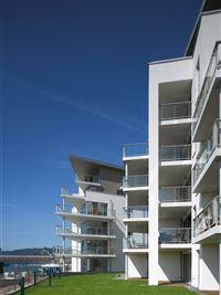 Image 3 : Projet immobilier LE PORT DU BON DIEU - NAMUR à NAMUR (5000) - Prix
