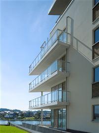 Image 5 : Projet immobilier LE PORT DU BON DIEU - NAMUR à NAMUR (5000) - Prix