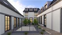 Image 1 : Projet immobilier Les Jardins de Saint-Loup - Namur Centre à NAMUR (5000) - Prix
