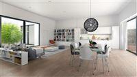 Image 2 : Projet immobilier Les Jardins de Saint-Loup - Namur Centre à NAMUR (5000) - Prix