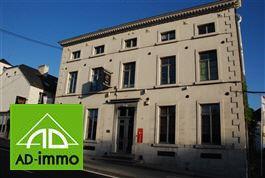 rez-de-chaussée commercial à 5000 NAMUR (Belgique) - Prix