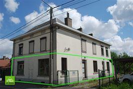 rez-de-Chaussée à 6150 ANDERLUES (Belgique) - Prix