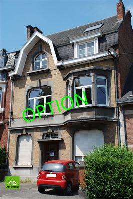 maison bourgeoise à 5000 NAMUR (Belgique) - Prix