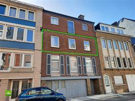 appartement à 5100 JAMBES (Belgique) - Prix 640 €