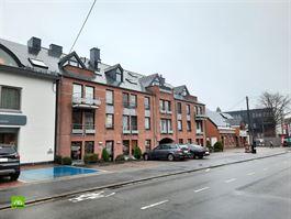 appartement à 5030 GEMBLOUX (Belgique) - Prix
