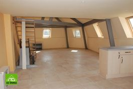 appartement à 5000 NAMUR (Belgique) - Prix 540 €