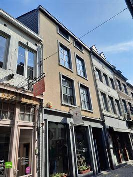 appartement à 5000 NAMUR (Belgique) - Prix 545 €
