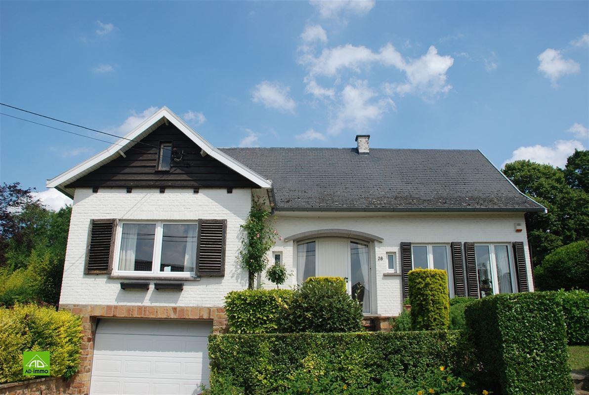 Image 2 : villa à 5100 JAMBES (Belgique) - Prix 340.000 €