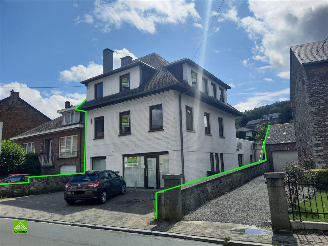 Image 1 : bien de commerce a. maison à 5020 MALONNE (Belgique) - Prix 340.000 €