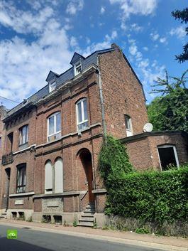 Maison à 5000 NAMUR (Belgique) - Prix 195.000 €