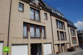 appartement à 5000 NAMUR (Belgique) - Prix 575 €