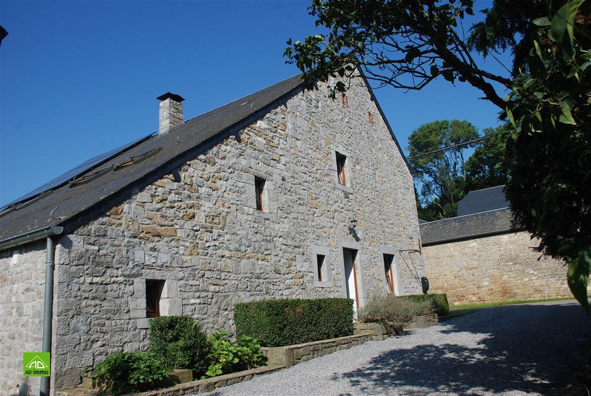 Image 1 : Maison à 5334 FLORÉE (Belgique) - Prix 975 €