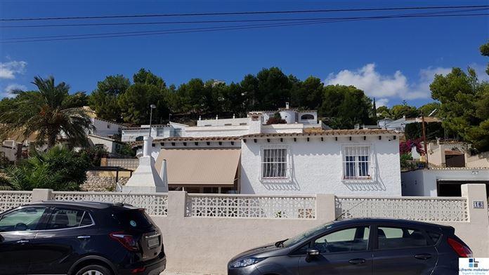 Foto 1 : bungalow te 03530 LA NUCIA  (Spanje) - Prijs € 285.000