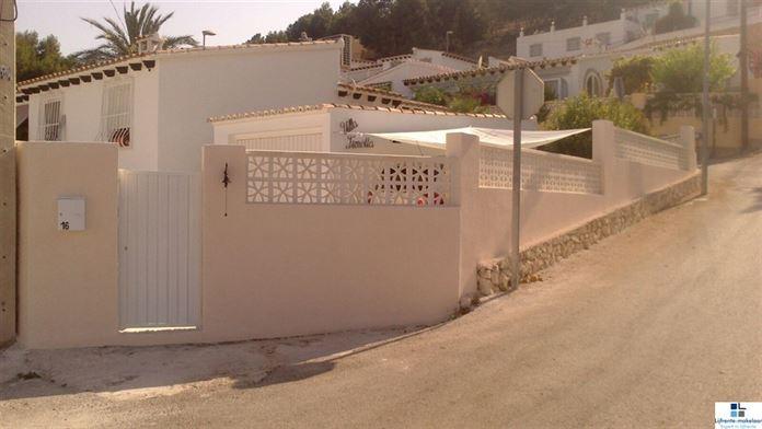 Foto 4 : bungalow te 03530 LA NUCIA  (Spanje) - Prijs € 285.000