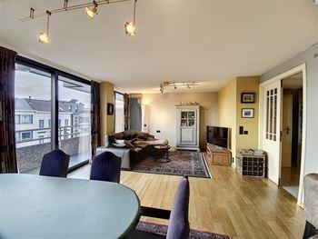 appartement te 9100 SINT-NIKLAAS (België) - Prijs €285.000