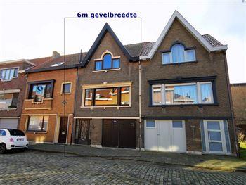 bel-etage te 9040 SINT-AMANDSBERG (België) - Prijs €365.000