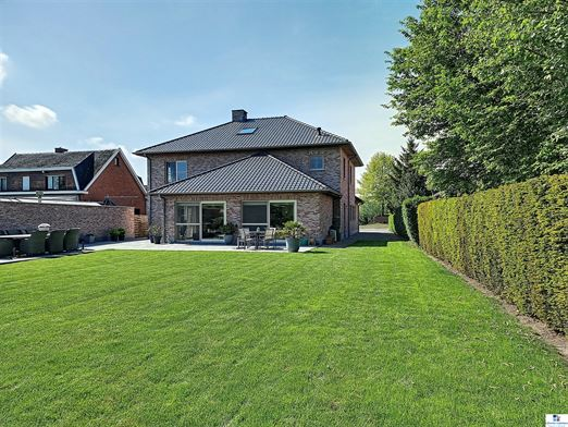Foto 3 : villa te 9220 HAMME (België) - Prijs € 880.000