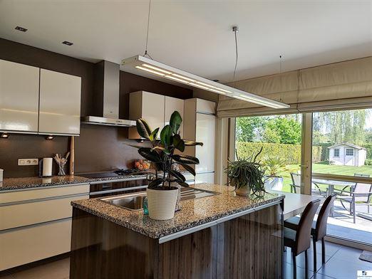 Foto 8 : villa te 9220 HAMME (België) - Prijs € 880.000