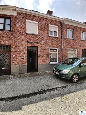 Foto 9 : rijwoning te 8000 BRUGGE (België) - Prijs € 200.000