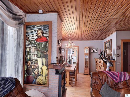 Foto 11 : Alleenstaande woning te 2950 KAPELLEN (ANTW.) (België) - Prijs € 386.000