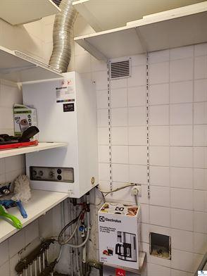 Foto 20 : gelijkvloers appartement te 2300 TURNHOUT (België) - Prijs € 300.000
