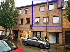 Appartement te 1501 BUIZINGEN (België) - Prijs