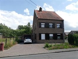 eengezinswoning te 9280 LEBBEKE (België) - Prijs