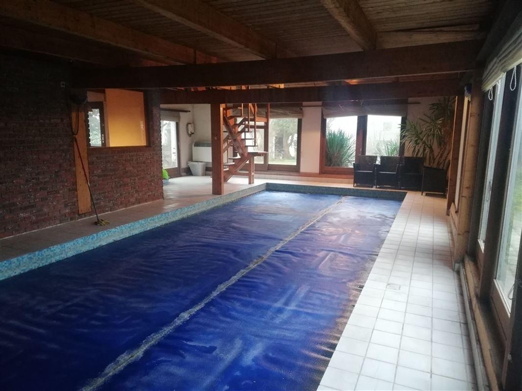 Foto 19 : eengezinswoning te 9506 NIEUWENHOVE (België) - Prijs € 459.000