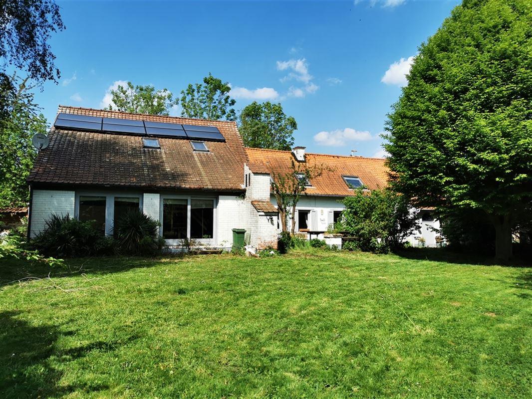 Foto 1 : eengezinswoning te 9506 NIEUWENHOVE (België) - Prijs € 459.000