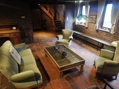 Foto 12 : eengezinswoning te 9506 NIEUWENHOVE (België) - Prijs € 459.000