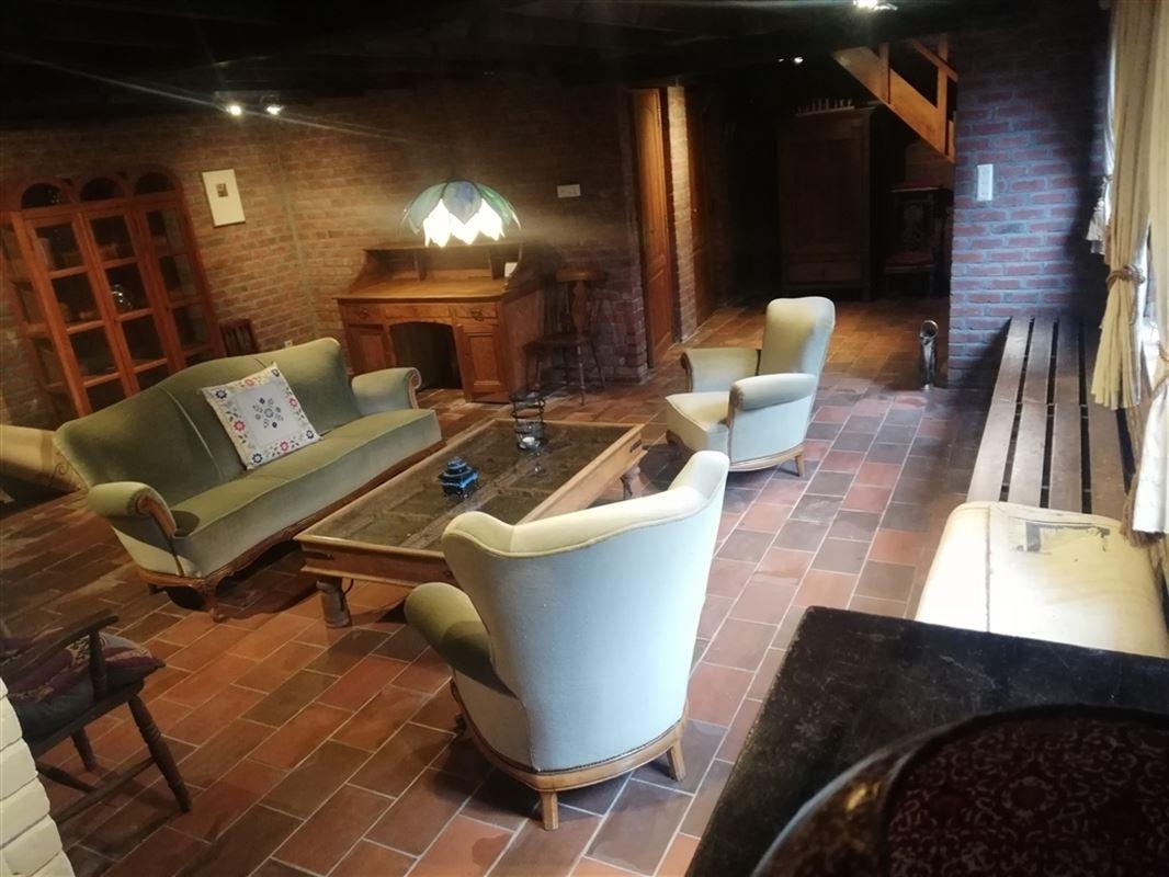Foto 13 : eengezinswoning te 9506 NIEUWENHOVE (België) - Prijs € 459.000