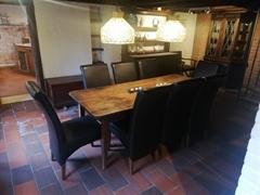 Foto 14 : eengezinswoning te 9506 NIEUWENHOVE (België) - Prijs € 459.000