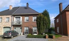 eengezinswoning te 1770 LIEDEKERKE (België) - Prijs