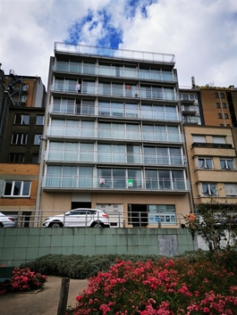 Appartement te 8370 BLANKENBERGE (België) - Prijs € 164.000
