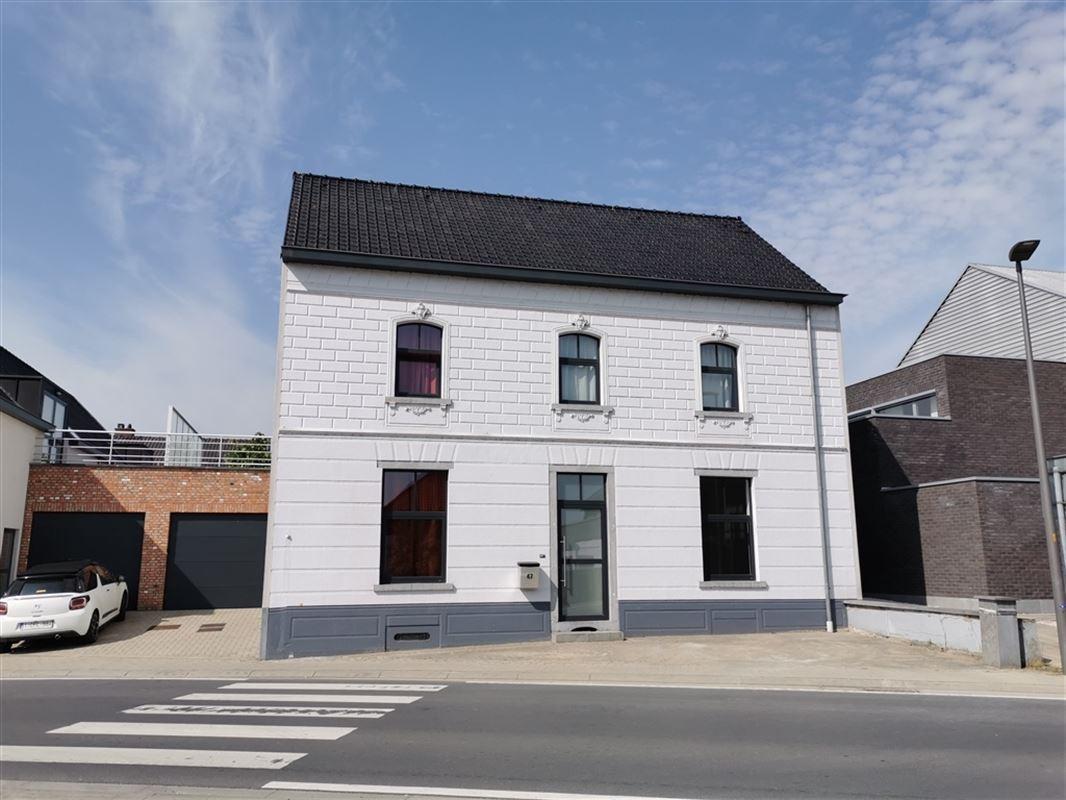 Foto 1 : eengezinswoning te 9400 APPELTERRE-EICHEM (België) - Prijs € 369.000