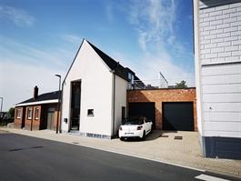 eengezinswoning te 9400 APPELTERRE-EICHEM (België) - Prijs € 349.000