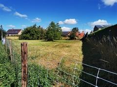 Foto 2 : Bouwgrond te 1570 GALMAARDEN (België) - Prijs € 149.000