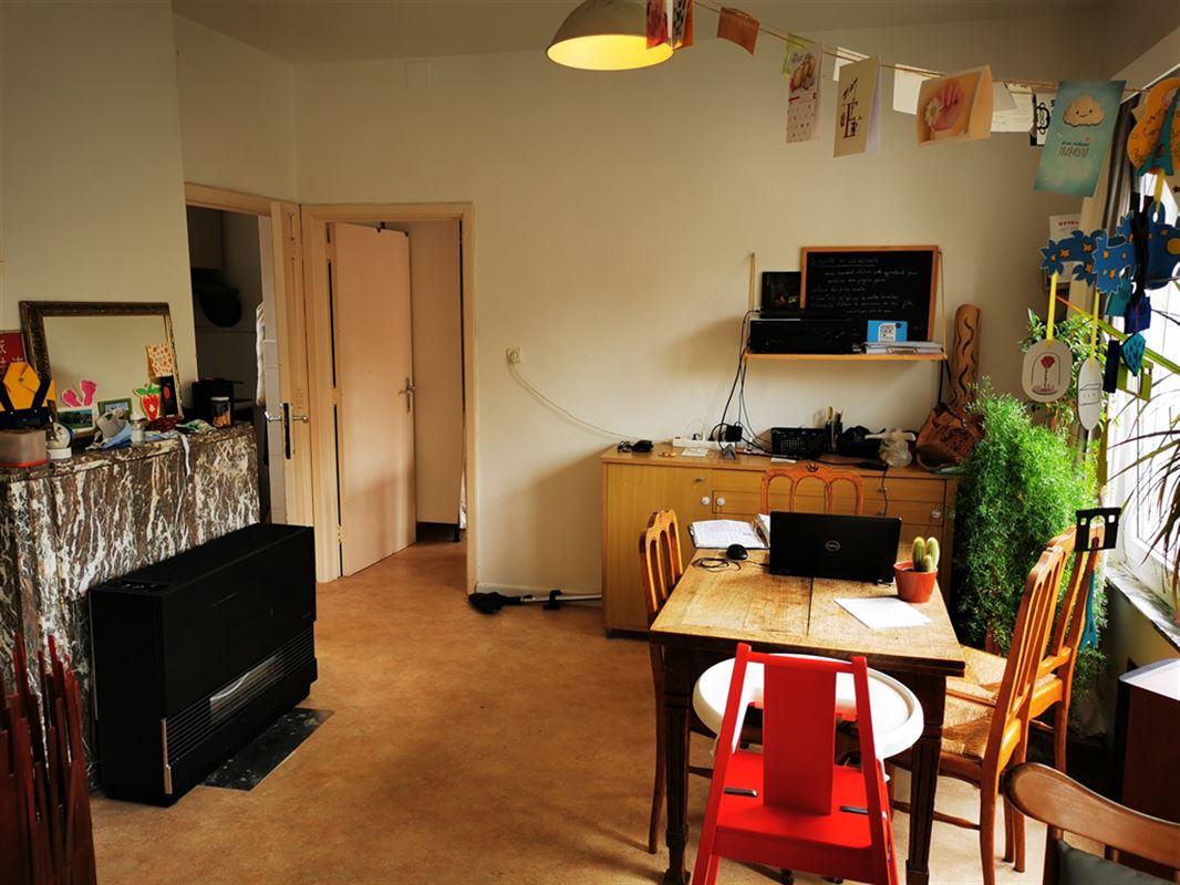 Foto 2 : Appartement te 1070 ANDERLECHT (België) - Prijs € 125.000